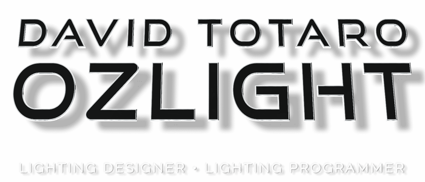 David Totaro Lighting Design